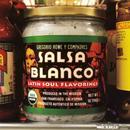 Salsa Blanco: Latin Soul Flavorings thumbnail