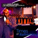 Times Of Refreshing (Feat. The Abounding Life C.O.G.I.C. Mass Choir & Musicians) thumbnail