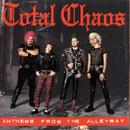 Anthems From The Alleyway thumbnail