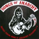 Songs Of Anarchy: Music From Sons Of Anarchy Season 1-4 thumbnail