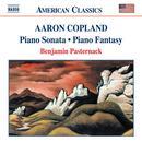 Copland: Piano Sonata; Piano Fantasy thumbnail