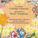 Järvlepp: Garbage Concerto; Kalnins: 'Rock' Symphony thumbnail