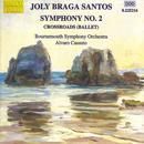 Joly Braga Santos: Symphony No. 2 / Crossroads thumbnail