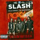 Live At The Roxy 09.25.14 thumbnail