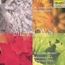 Alexander Glazunov: The Seasons thumbnail