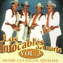 Desde Culiacan, Sinaloa Vol. 3 thumbnail