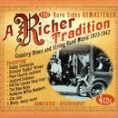 Richer Tradition Country Blues & String Band Music thumbnail