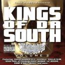 Kings Of Da South, Vol. 2 (Explicit) thumbnail