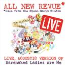 All New Revue: Live At The Glenn Gould Theatre thumbnail