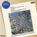 Franck: Sonata For Violin & Piano; Brahms: Trio For Violin, Horn & Piano thumbnail