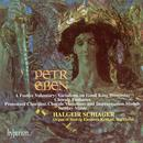 Petr Eben: Organ Music, Vol. 4 thumbnail