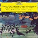 Debussy: La Mer; Prélude à L'Apres-midi d'un Faune ( Prelude to the Afternoon of a Faun) / Ravel: Daphnis et Chloé, Suite No. 2; Bolero ~ Karajan thumbnail