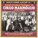 Mexico's Pioneer Mariachis - Vol.1 thumbnail
