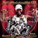 A.B. Quintanilla III / Kumbia Kings Presents Greatest Hits Album Versions thumbnail