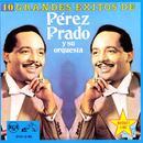 10 Grandes Exitos De Perez Prado Y Su Orquesta thumbnail