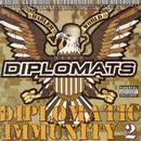 Diplomatic Immunity, Vol. 2 (Explicit) thumbnail