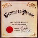 License To Dream thumbnail