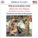 William Bolcom: Music for Two Pianos thumbnail