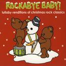 Lullaby Renditions Of Christmas Rock Classics thumbnail