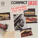 Compact Jazz - Wes Montgomery Plays The Blues thumbnail