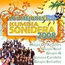 Mejores De La Kumbia Sonidera 2008 thumbnail