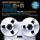 Instrumentals: M & M Mixes 3 thumbnail