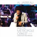 Al Jarreau & The Metropole Orkest: Live thumbnail