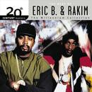 The Best Of Eric B. & Rakim - The 20th Century Masters - The Millennium Collection thumbnail