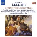 Jean-Marie Leclair: Complete Flute Chamber Music thumbnail