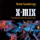 Kevin Saunderson Presents X-Mix Transmission From Deep Space Radio thumbnail