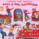 Putumayo Kids Presents: Rock & Roll Playground thumbnail
