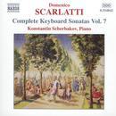 Domenico Scarlatti: Complete Keyboard Sonatas, Vol. 7 thumbnail