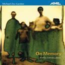 Michael Zev Gordon: On Memory thumbnail