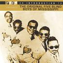 An Introduction To The Original Five Blind Boys Of Mississippi thumbnail