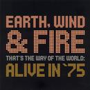 That's The Way Of The World: Alive In '75 thumbnail