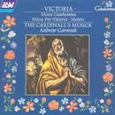 Victoria: Missa Gaudeamus, etc / Carwood, Cardinall's Music thumbnail