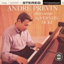 Andre Previn Plays Songs By Vernon Duke thumbnail