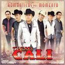 Romanticos Del Momento thumbnail