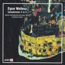 Egon Wellesz: Symphonies Nos. 3 & 5 thumbnail