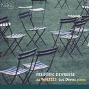 Frédéric Devreese: 22 Waltzes thumbnail