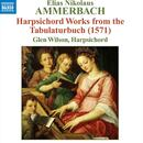 Harpsichord Works from the Tab thumbnail