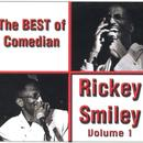 The Best Of Comedian Rickey Smiley Volume 1 thumbnail