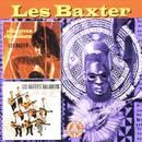 Primitive And Passionate / Les Baxter Balladeers thumbnail