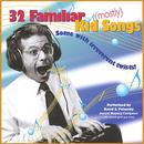 32 Familiar Kid Songs thumbnail
