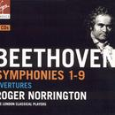 Beethoven - Symphonies 1-9 · Overtures / London Classical Players · Sir Roger Norrington thumbnail