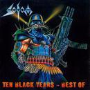 Ten Black Years - Best Of thumbnail