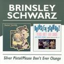 Silver Pistol / Please Don't Ever Change thumbnail