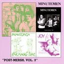 Post-Mersh, Vol.3 thumbnail