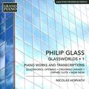 Philp Glass: Glassworlds, Vol. 1 thumbnail