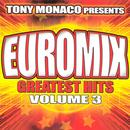 Euromix Greatest Hits Volume 3 thumbnail